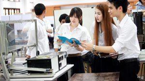 รับตรง (แบบปกติ) 9 โครงการ จุฬาฯ ปีการศึกษา 2560