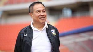 สมยศ ขอโทษแฟนบอลไทยถึงเรื่องในอดีต บอกนับแต่นี้ไปจะแพ้-ชนะไปด้วยกัน