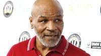 ถ้าคุณแน่!! อย่าคิดมีเรื่องกับ Mike Tyson ในวัย 53ปี เราเตือนคุณเเล้ว