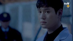 เรื่องย่อซีรีส์เกาหลี Cross