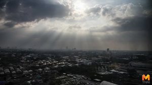 ภาคอีสาน-กลาง เกิดพายุฤดูร้อน ฝนฟ้าคะนอง 31 มี.ค. – 3 เม.ย. กทม. โดนด้วย