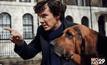 """เผยโฉมคู่หูใหม่ """"เบนเนดิกต์ คัมเบอร์แบชต์"""" ซีรีส์ Sherlock Season 4"""