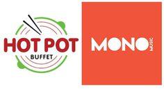 """โมโนมิวสิค – HOTPOT เปิดตัวแคมเปญใหม่ """"กินให้ฟินอินทุกเพลง"""""""