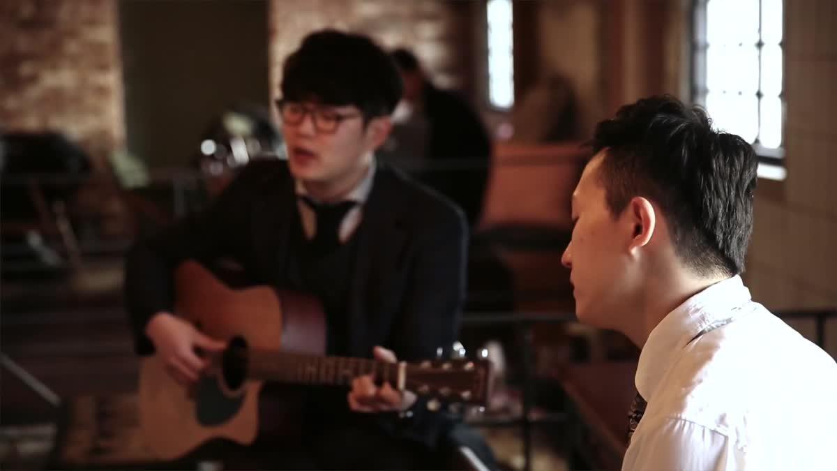 [Noriter] 폴라로이드 - 이 노래(Acoustic Version)