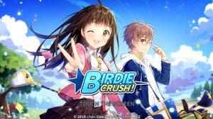 แจกโค้ด Birdie Crush รับฟรี 200 Crystal ใช้กันฟินๆ