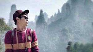 ดีเจแจนโล่พาเที่ยว จางเจียเจี้ย เมืองมรดกโลกทางธรรมชาติแห่งแรกของจีน!