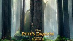 กลับสู่จินตนาการในวัยเด็กอีกครั้ง ในตัวอย่างล่าสุดของ Pete's Dragon