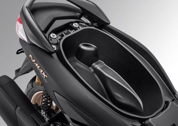 Yamaha NMAX 155