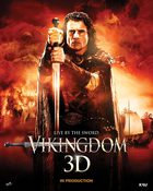Vikingdom 3D มหาศึกพิภพสยบเทพเจ้า