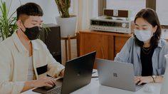 เรียนออนไลน์ หลักสูตรระยะสั้น Microsoft office