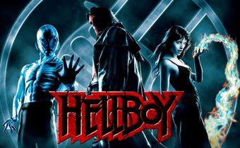 Hellboy เฮลล์บอย ฮีโร่พันธุ์นรก
