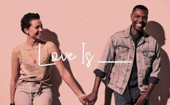 Love Is เลิฟอิส ปี1