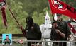 กลุ่ม KKK ในสหรัฐฯต้องการกลับมาผงาดอีกครั้ง
