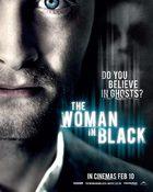 The Woman In Black ชุดดำสัญญาณสยอง