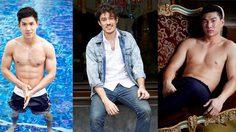 5 อาชีพ สุดคูลของหนุ่มๆ Cleo Bachelor 2015