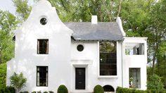 บ้านของ นักออกแบบ มีรึจะธรรมดา! ว้าว ตั้งแต่ภายนอก ถึง ภายในบ้าน