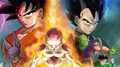 เจ๋ง!! Dragon Ball Z: Fukkatsu no F เปิดตัวอันดับ 1 ในการฉายญี่ปุ่นสุดสัปดาห์แรก