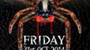 Halloween Bash …ปาร์ตี้นี้เพื่อเหล่าผีนานาชาติที่โนโวเทล เพลินจิต