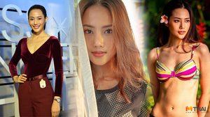 น่าจับตามอง! การ์ตูน MUT 2019 สวยมีเอกลักษณ์ ผู้หญิงคนนี้จบแพทย์แผนไทย