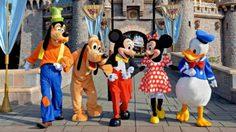 Disneyland เตรียมพร้อมสำหรับสร้างสวนสนุกในไทย?