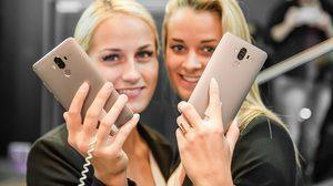 เปิดจอง Huawei Mate9 สมาร์ทโฟนรุ่นเรือธง ครั้งแรกในประเทศไทย วันที่ 21 – 30 พ.ย. นี้