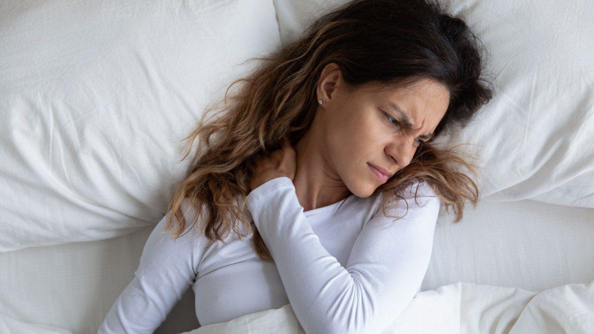 นอนกันให้ฉ่ำปอด แบบตื่นมาไม่ปวดไหล่ ต้อง  นอนหนุนหมอนให้ถูกวิธี รู้ยัง!