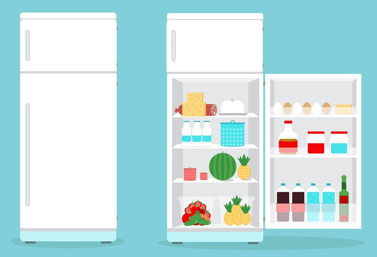 วิธีเก็บรักษาอาหารอย่างไรให้คงความสดใหม่