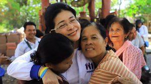 คุณหญิงสุดารัตน์ เผยหลังมีข่าว ไขก๊อกพ้นทุกตำแหน่ง เพื่อไทย