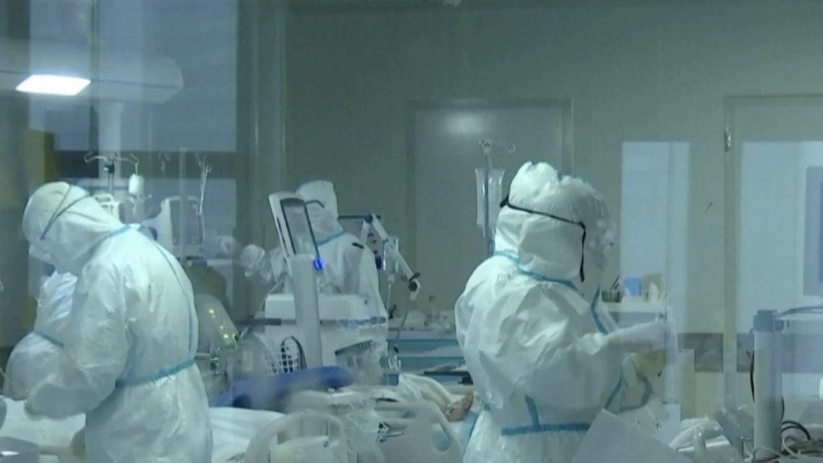 สถานการณ์ไวรัสโควิด-19 ในต่างประเทศ 25-05-63