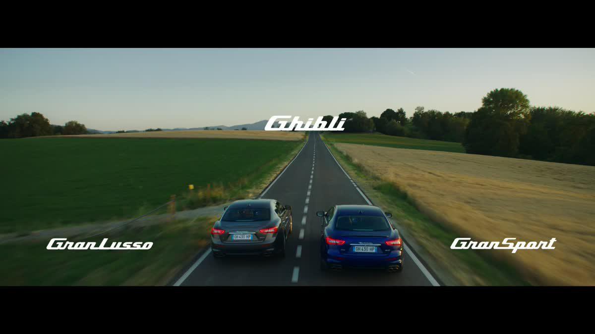 Maserati ประเทศไทย เผยโฉม New 'Ghibli' ไฮลัคชัวรี่สปอร์ตซีดาน เพิ่มความโฉบเฉี่ยว สะกดทุกสายตา