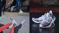 adidas สร้างปรากฏการณ์ครั้งสำคัญ เปิดตัวรองเท้าวิ่ง Ultraboost 19 โฉมใหม่