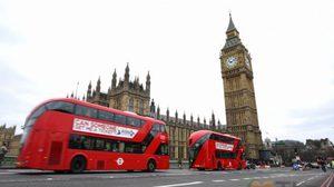 ทัวร์กรุงลอนดอน พร้อมดูฟุตบอลพรีเมียร์ลีก ถึงประเทศอังกฤษ