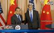 สหรัฐฯ-จีน บรรลุร่างมติลงโทษเกาหลีเหนือ