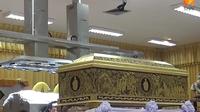 เตรียมประกอบพิธีพระราชทานเพลิงศพ 'หลวงพ่อคูณ' 21-30 ม.ค.