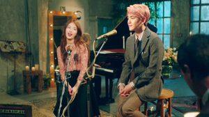แบคฮยอน EXO – ซูจี miss A ปล่อยทีเซอร์ออเดิร์ฟความหวาน Dream