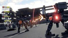 DUAL GEAR เกมส์หุ่นยนต์ แอคชั่นวางแผนแนวใหม่ ฝีมือคนไทย น่าเล่นมาก