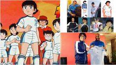 กัปตันซึบาสะ การ์ตูนสร้างแรงบันดาลใจให้เด็กชายธรรมดาๆ กลายเป็นนักเตะชื่อดังระดับโลก!!