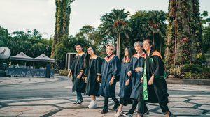 """QS จัดอันดับ """"เมืองนักศึกษาที่ดีที่สุดในโลก"""" ประจำปี 2565"""