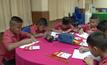 ฝึกวาดการ์ตูนไทยหัวใจอินเตอร์ ผ่านออนไลน์