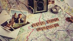 เที่ยวเมืองนอก: คำพูดที่ต้องเจอ 10 Phrases You Might Hear ในการเดินทาง