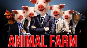 แสบๆ คัน!  จาก ชูวิทย์ หลังบิ๊กตู่ ชวนอ่าน Animal Farm