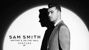Sam Smith ส่ง Writing's On The Wall ชิงรางวัลระดับโลก