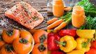 10 อาหารบำรุงสายตา ลดความเมื่อยล้า จากการจ้องมือถือนานๆ