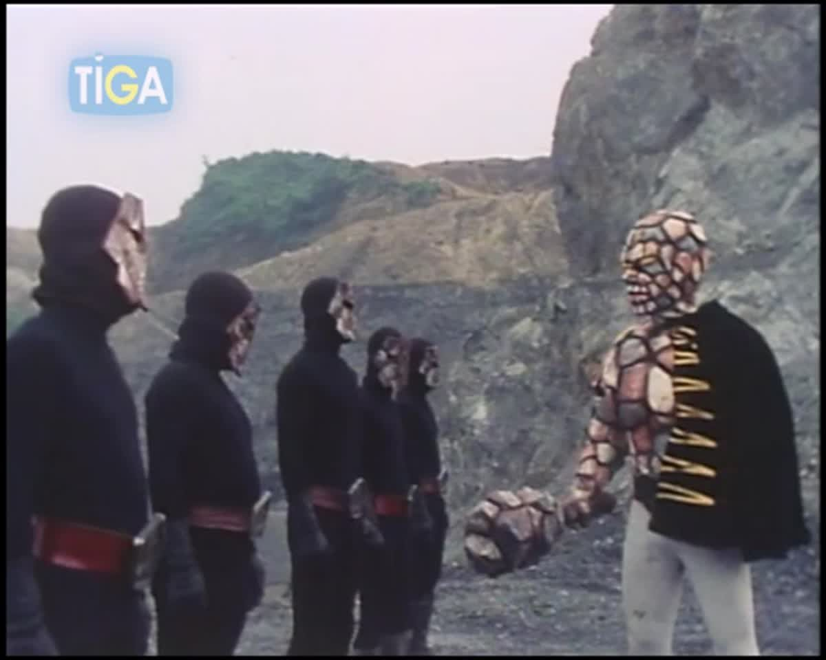Masked Rider Stronger ตอนที่ 32-2