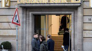 สัญญาณเปลี่ยนโลก!  'ดอยซ์แบงก์' ธนาคารยักษ์ใหญ่ โละพนักงาน 7,000 คน