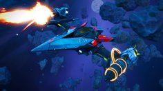 สัมผัสประสบการณ์เล่นเกมรูปแบบใหม่กับ STARLINK: BATTLE FOR ATLAS