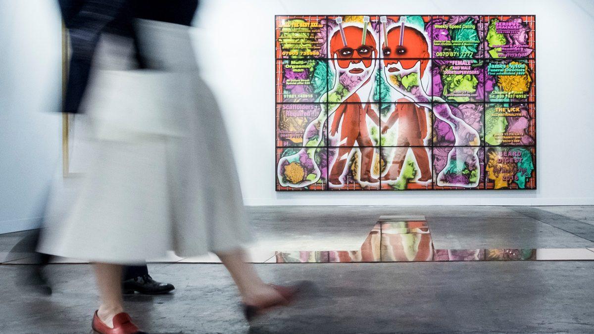 """ชวนชม 10 นิทรรศการศิลปะทิพย์ """"Arts in Hong Kong"""" ในเดือนพฤษภาคม"""