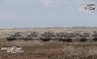 รัสเซีย ซ้อมรบกระสุนจริงใกล้ชายแดนยูเครน
