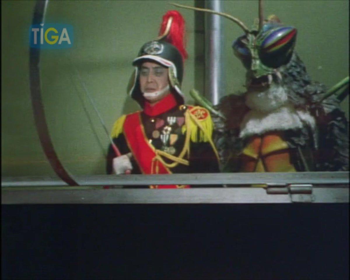 Masked Rider ตอนที่ 86-3