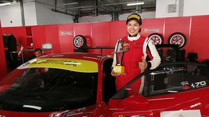 สาวเก่ง!! ดร.ยุ้ย Mrs. International 2016 สู่ นักแข่งรถซุปเปอร์คาร์หญิงไทยคนแรก ใน เอเชีย